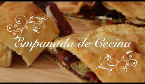 Empanada de Cecina
