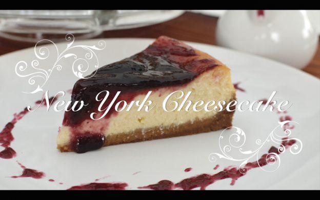 Foto New York Cheesecake
