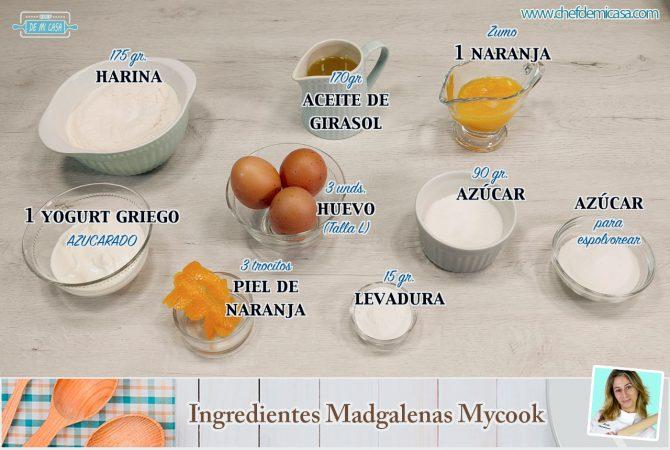 magdalenas caseras, mycook, Magdalenas con Taurus Mycook Touch, Taurus, Mycook, robotcocina, Magdalenas MyCook, magdalenas tradicionales, madalenas mycook, madalenas, receta magdalenas mycook, receta muffins mycook, mycook madalenas, mycook recetas, mycook magdalenas, mycook muffins, mycook receta magdalenas, mycook receta madalenas, mycook facil, mycook postre, mycook postre rico, receta con Mycook, receta con Mycook Touch, THERMOMIX, THERMOMIXTM5, ROBOT DE COCINA, robotcocina,