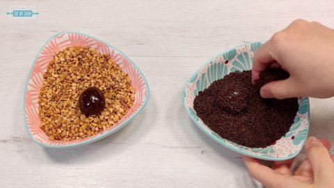 Trufas de Chocolate Caseras 8