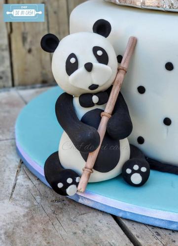 Tarta Osito Panda 3
