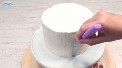 Tarta de Fresa y Cava 8