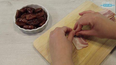 Rollitos de Bacon 2