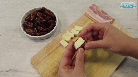 Rollitos de Bacon 6